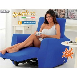 COPRIPOLTRONA RELAX LOUNGE GENIUS 4D