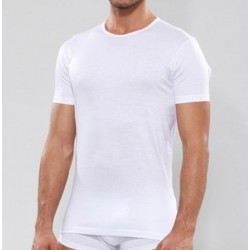 T-SHIRT UOMO MISTO LANA COSTINA 5141-33 LIABEL